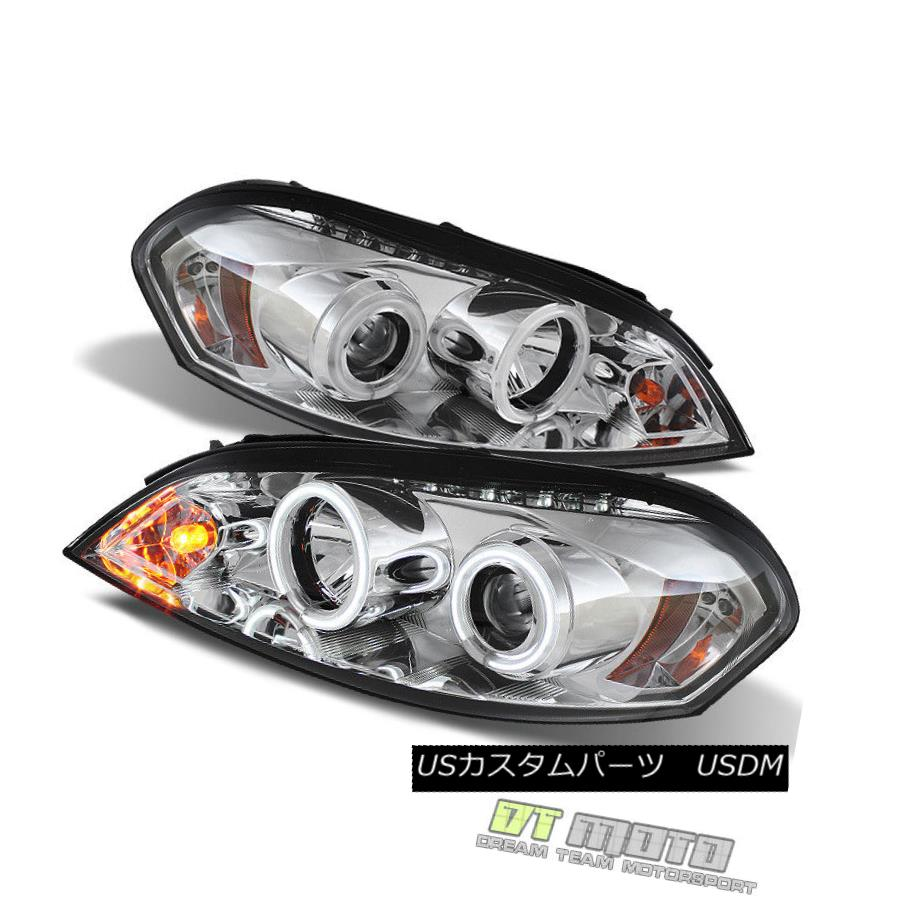 OEM NEW Head Light Lamp Assembly Left Driver Impala Monte Carlo 25958359