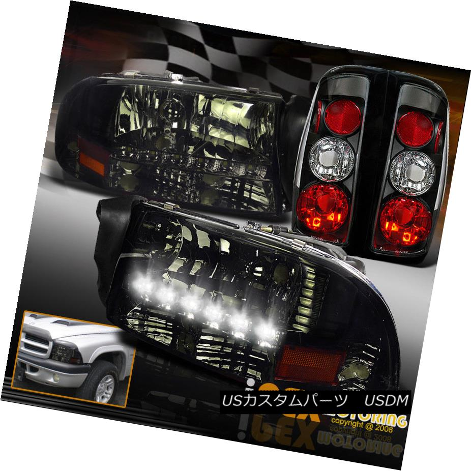 Driving Lamps Pair With housing ATENZA 02-05 Fog Lights Mazda 6 2002-2005