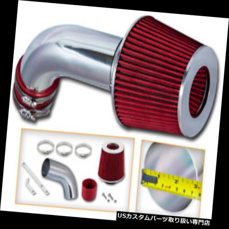 BCP RED 1996 1997 1998 1999 2000 C//K3500 Yukon Denali 5.0//5.7 Cold Air Intake