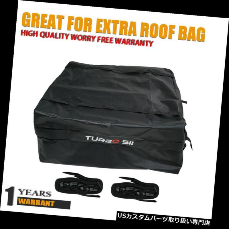 カーゴ ルーフ Luggage キャリア カーゴ防水van Roof Suvルーフトップラックキャリアソフト荷物