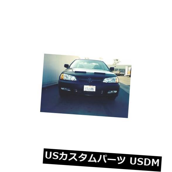 新品 Acura コルガンフロントエンドマスクブラ2個 TL。 Acura TL 3.2 Type End S