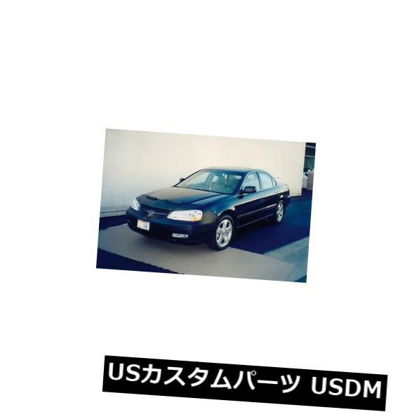 新品 コルガンフロントエンドマスクブラ2個。 Acura TL TL 3.2 2pc. Type S Type 01
