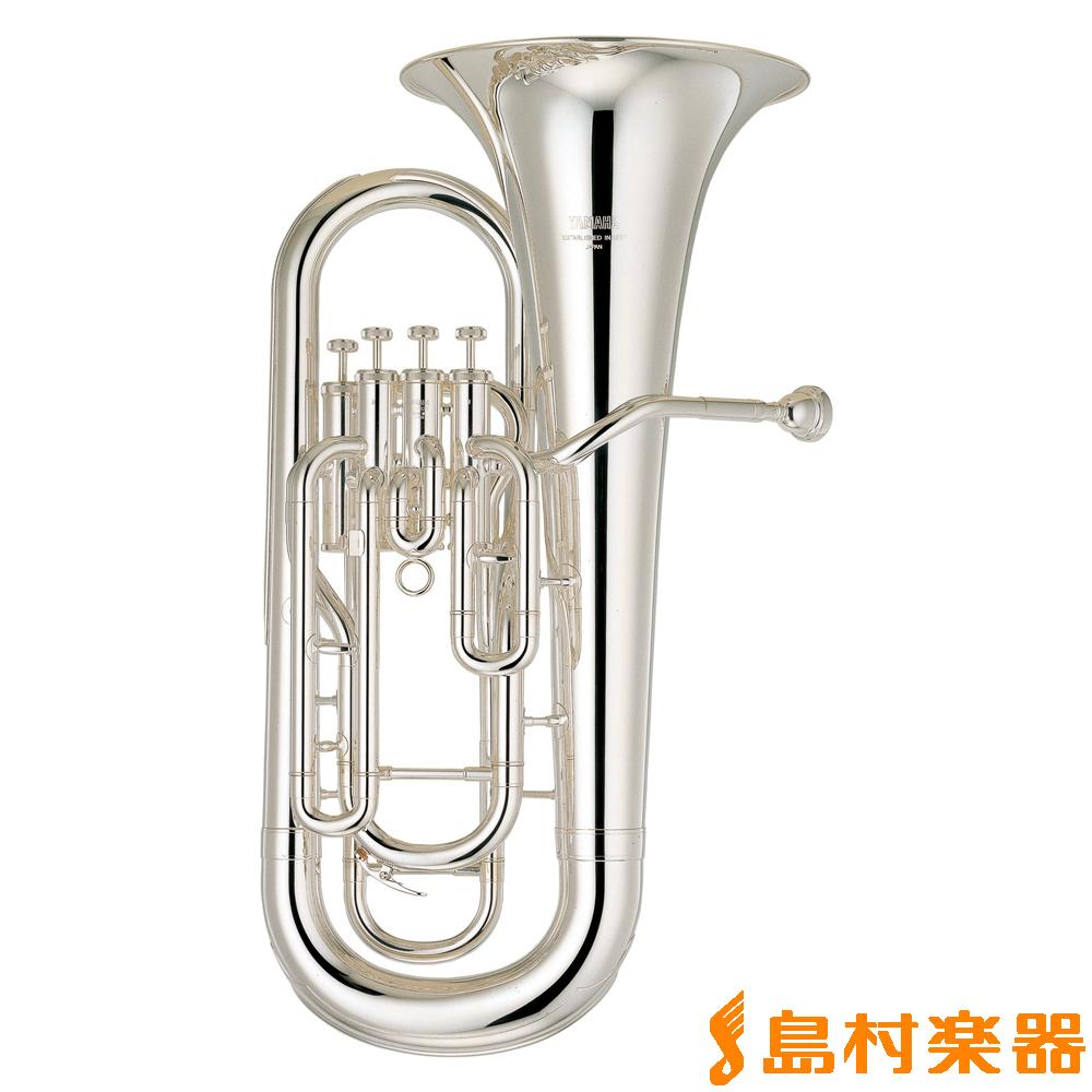 ユーフォニアム 楽器 おすすめ