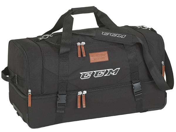 5b33705d2889 ... WHEEL BAG アイスホッケーレフリーバック SIZE 約 76 x 36 x 41cm 商品説明 シーシーエムから機能的オフィシャルバック !プールハンドル付きウィールバック。