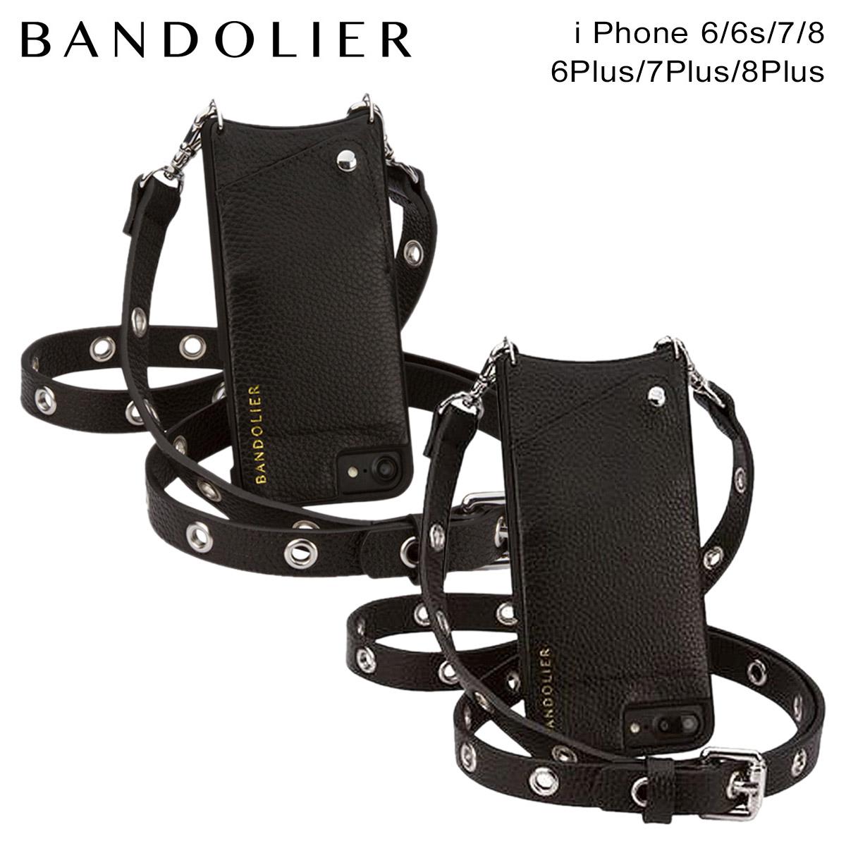 7d34da053b iPhone用(6/6s/7/8) iPhone Plus用(6/6s/7/8)  BANDOLIERバンドリヤーiPhone8iPhone77Plus6sケーススマホ ...