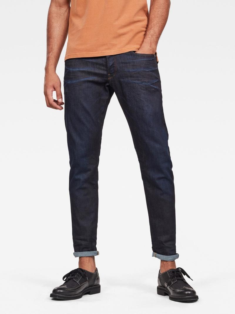 G-Star Raw Herren 5-Pocket-Jeans Größe 33//30