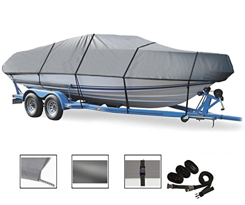 TRAILERABLE BOAT COVER CHAPARRAL 1830 SS BOWRIDER I//O 1994-1996 1997 1998 1999