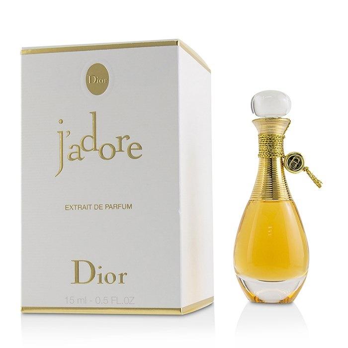 reputable site 62482 2c478 Christian DiorJ'adore Extrait 海外 Parfumクリスチャン ...