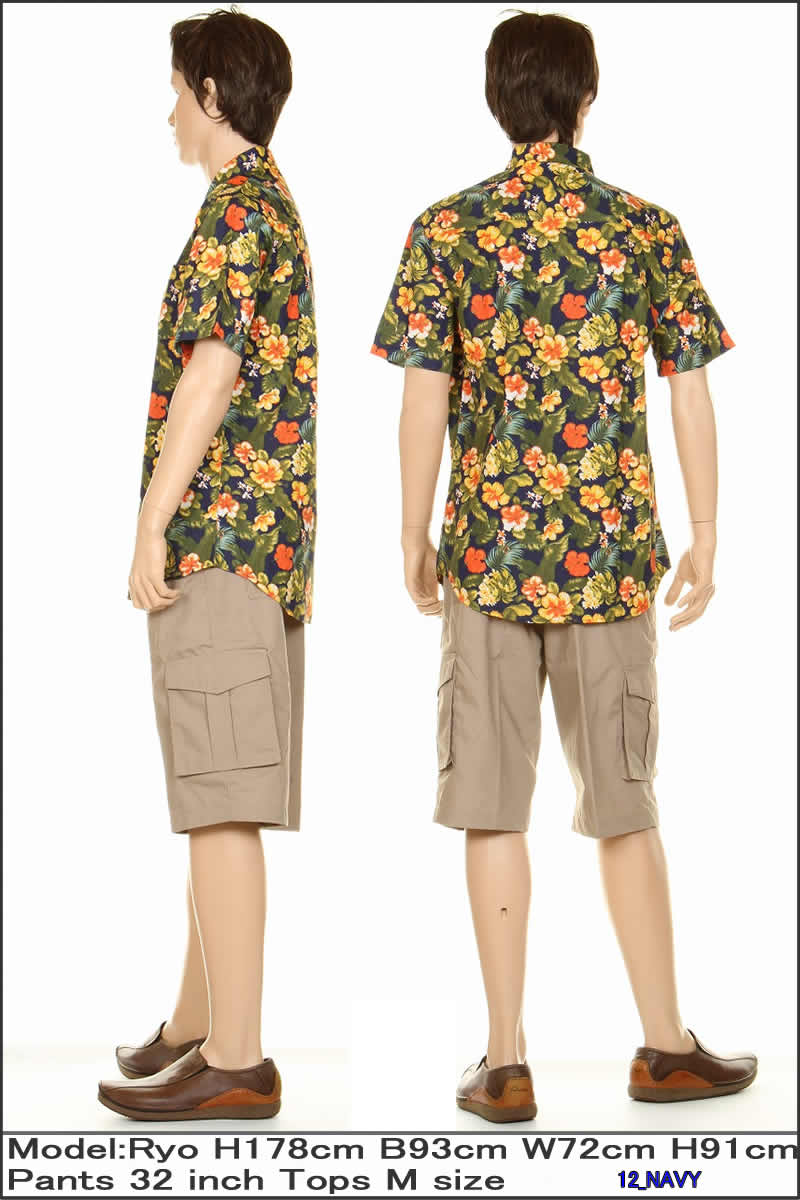 phat farm脂肪农场new york half sleeve shirts hafusuribushatsu