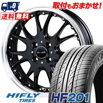 17555r15 77t Hifly ハイフライ Dunlop Hf201 エイチエフ