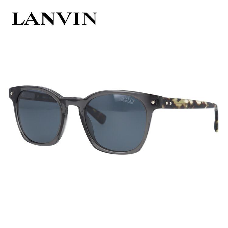 f7e76b01c6c1 ブランドLANVIN PARIS(ランバン パリス)品目サングラス型番SLN733 840P  50サイズフィッティングレギュラーフィットシェイプウェリントンカラーフレーム:ブラウン ...