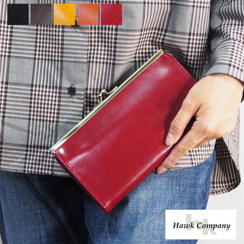 538fca7bd8d0 ... 名 財布 長財布 がま口 FAUCON WALLET 製品説明 ホークカンパニーの新ブランド「FAUCON」-フォコン-より  ガマ口がかわいいイタリア革を使用したウォレットが登場。