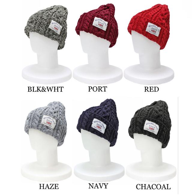 appinitdlls_highland2000高原2000简单的编织物便帽nittokyappuimp
