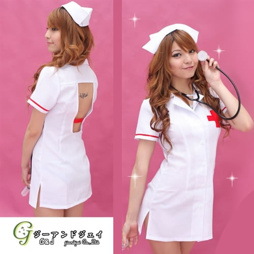 护士资格�y.i_护士护士服古装戏制服病室护士护士性感护士制服服装patiibentoharo
