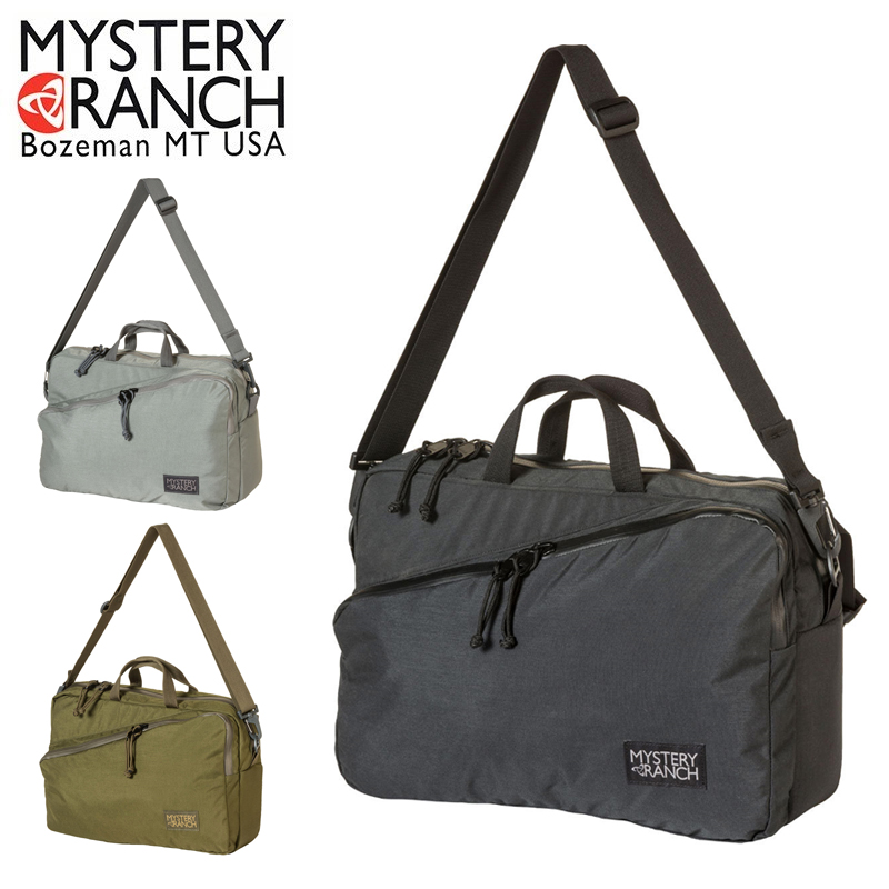 1b5145a21c74 【送料無料】【正規取扱店】MYSTERY RANCH ミステリーランチ ONE UP ワンナップ ショルダーバッグ【Sx】《WIP》ミリタリー 軍物  メンズ 男性 ギフト プレゼント ...