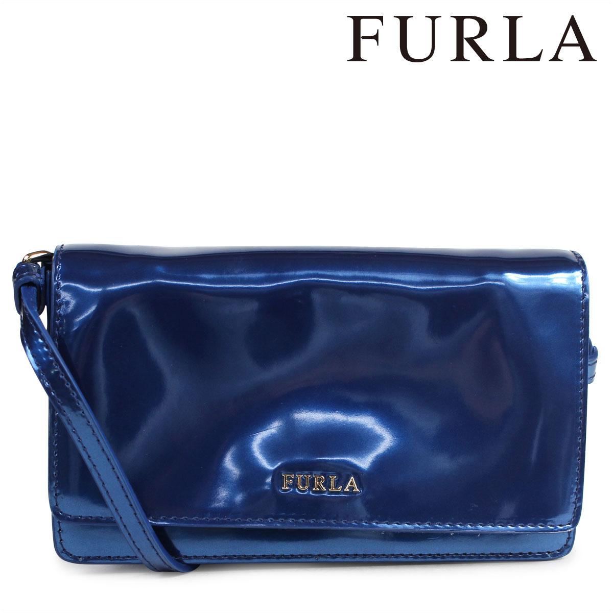 bdf992fa3ee18 FURLA フルラ バッグ ショルダー レディース ブルー ROYAL 793009  送料無料   対応  フルラ FURLA ショルダーバッグ