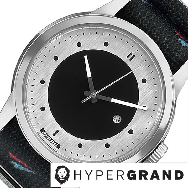 13aa07d21da4 HYPER GRAND(ハイパーグランド)は、「ファッションに合わせて腕時計も着替えて、本当の意味でオシャレを楽しもう!!」という理念のもとに誕生したシンガポールの  ...