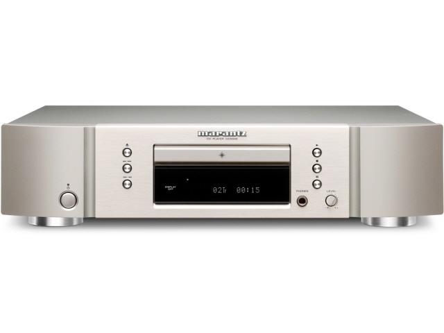 马兰士 cd 播放器 cd5005 [频率特性 (最低): 2 hz (最大) 频率响应