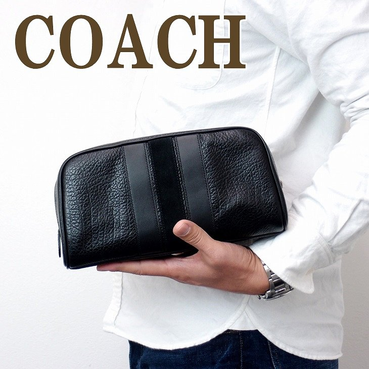 697646b0abcc コーチ(COACH)こんなメンズバッグを求めてた。 スタイルを選ばない。洗練された大人限定バッグ。