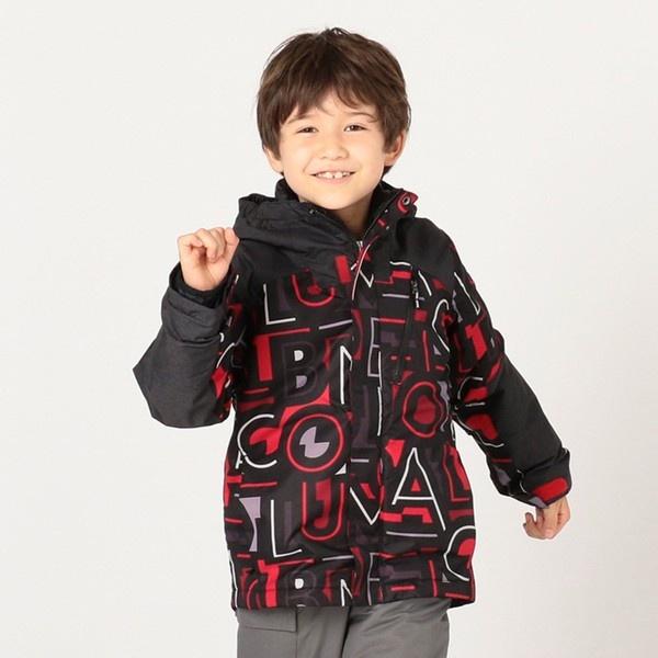 【KIDS】ウィリーバード II インターチェンジジャケット/コロンビア