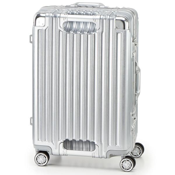 品質保証 SALE スーツケース キャリーバッグ スーツケースTRIDENT58L 返品交換不可 シフレ