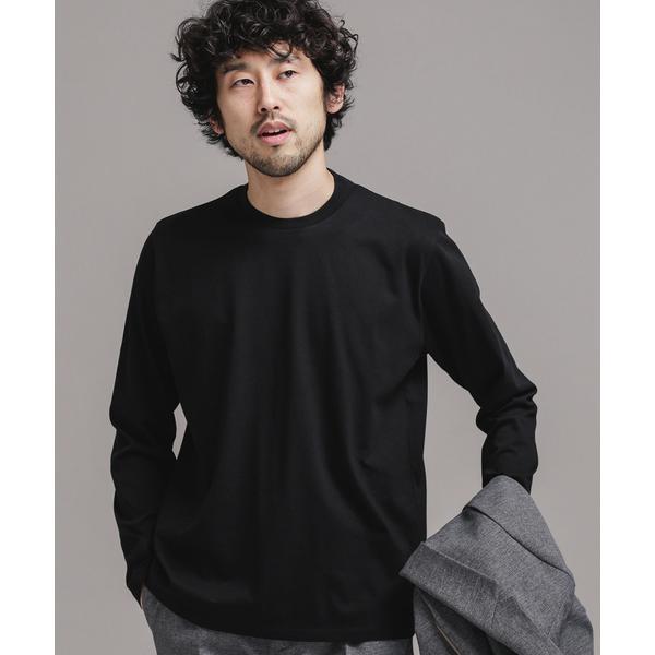 SALE Tシャツ 引き出物 カットソー 新品■送料無料■ ジャケT ユニバース ロングスリーブ ナノ
