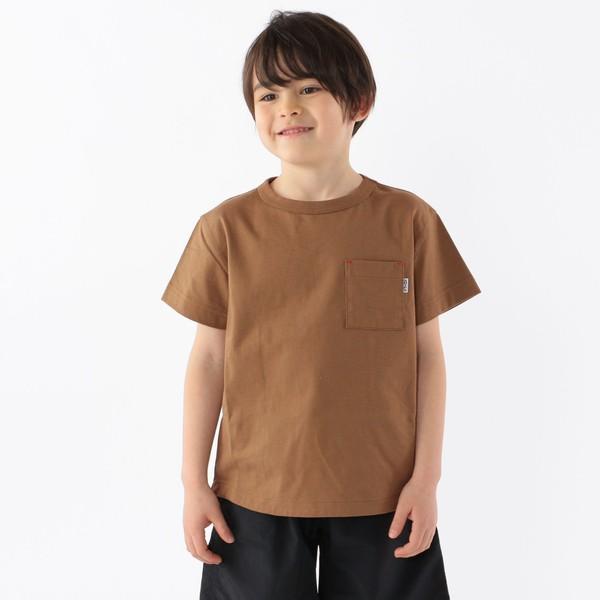 SALE - 日本メーカー新品 SHIPS KIDS: Seasonal Wrap入荷 8つの機能付き 100~130cm シップス TEE FUNCTION 8