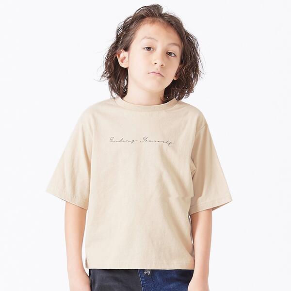 SALE - 公式 2020 新作 テキスタイルリンクTシャツ エフオーオンラインストア