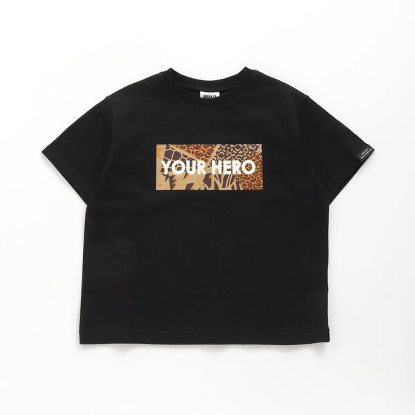 SALE - クレイジーボックスロゴTシャツ 再再販 エフオーオンラインストア 割引