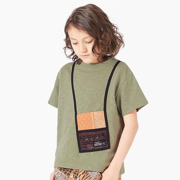 SALE - 訳あり 驚きの価格が実現 エフオーオンラインストア クレイジーサコッシュTシャツ