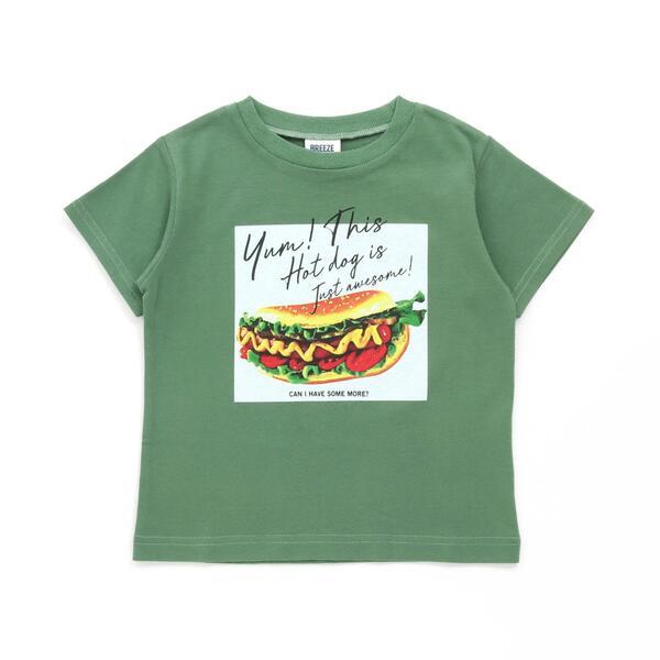 SALE 信用 売れ筋 - エフオーオンラインストア 3柄ファストフードTシャツ