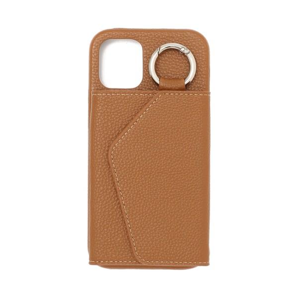 - ensemble アンサンブル PORTE 12mini対応モデル- 高品質 ポルテ -iPhone ロウライフ 『1年保証』