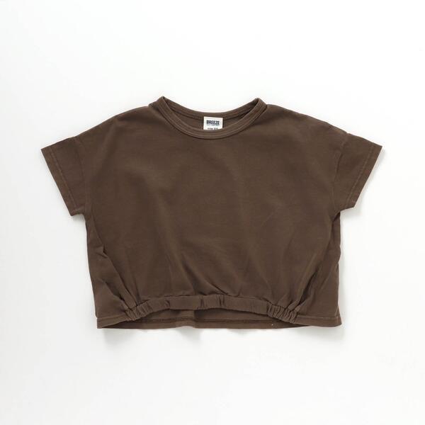 SALE 上品 - 100%品質保証 WEB限定 エフオーオンラインストア 製品染め裾絞りTシャツ