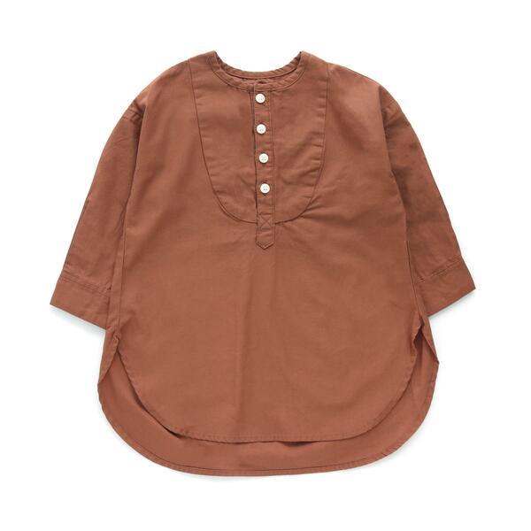 安い 激安 プチプラ 高品質 超特価 NEW - ヨークデザインロングシャツ エフオーオンラインストア