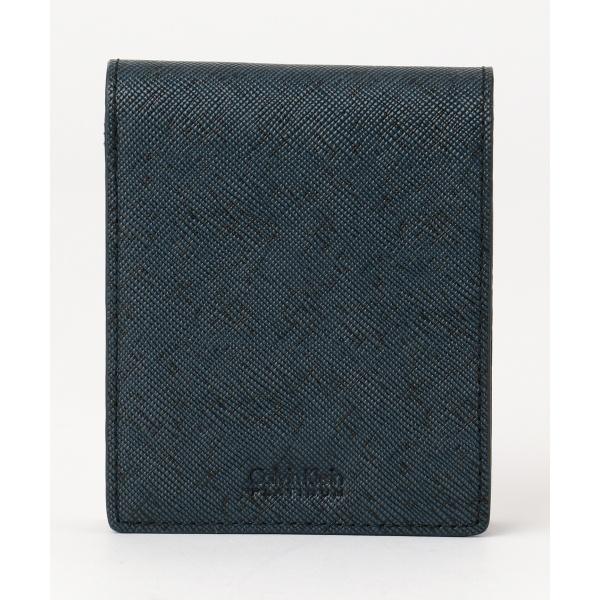 プリズム 二つ折り財布/カルバン・クライン メン(Calvin Klein men)