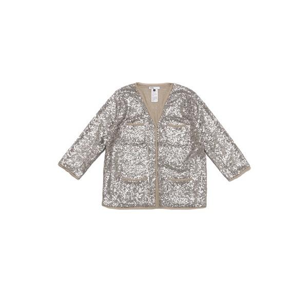 スパンコールジャケット/ダブルスタンダードクロージング(DOUBLE STANDARD CLOTHING)