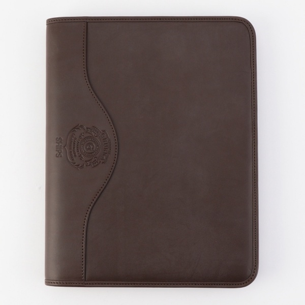 GHURKA(グルカ): LARGE NOTEBOOK COVER2/シップス(メンズ)(SHIPS)