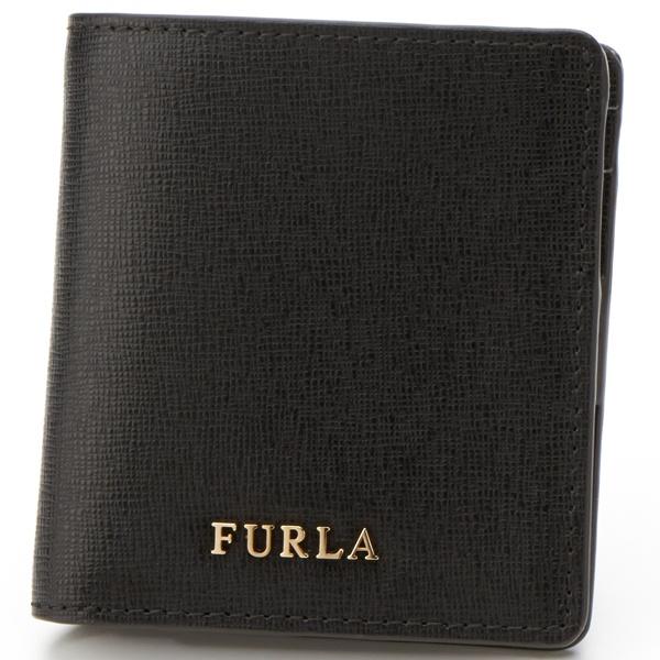 バビロン バイフォールド ウォレット/フルラ(FURLA)