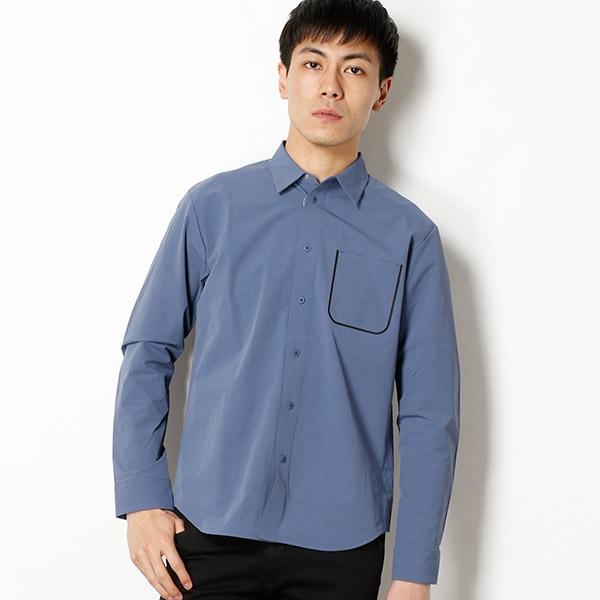 【THE NORTH FACE】UVカット機能付き!ストレッチシャツ(メンズ SOMテックシャツ)/ザ・ノース・フェイス(THE NORTH FACE)