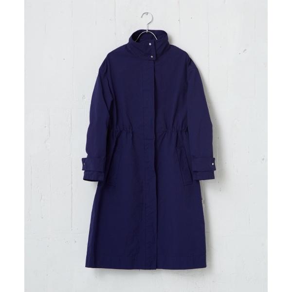 【数量限定】Product Dye Custom ロングコート/アイシービー(ICB)