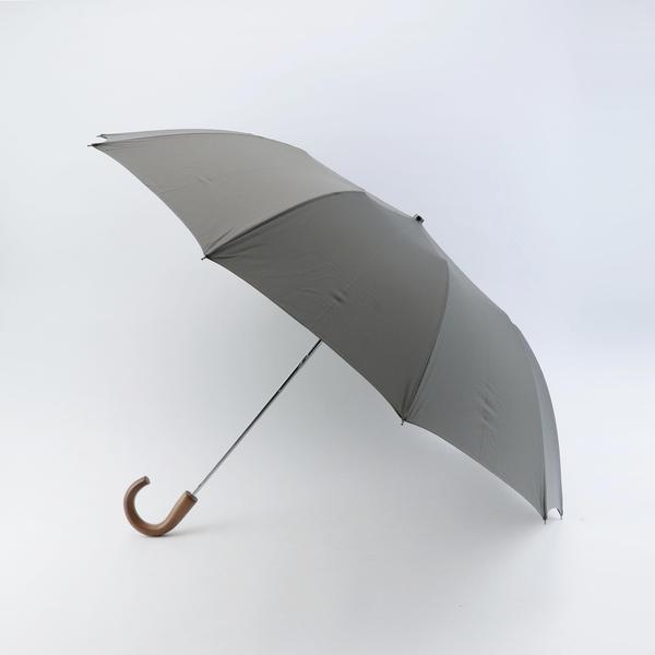 FOX UMBRELLAS: メイプルハンドル 折りたたみ傘/シップス(メンズ)(SHIPS)