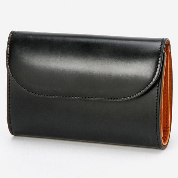三つ折り財布/ハックニー(Hackney)