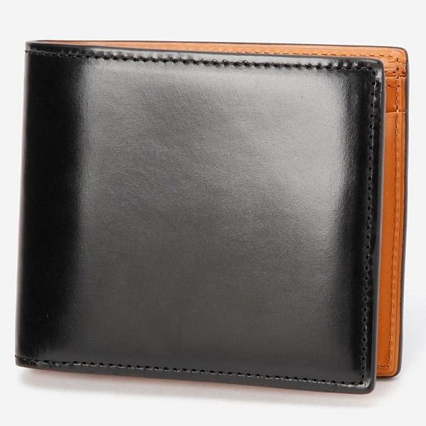 二つ折り財布/ハックニー(Hackney)
