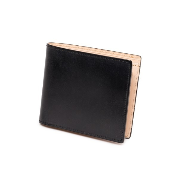 輪怐 LIN-KU(リンク)霞(かすみ)二つ折り財布/リンク(LIN-KU)