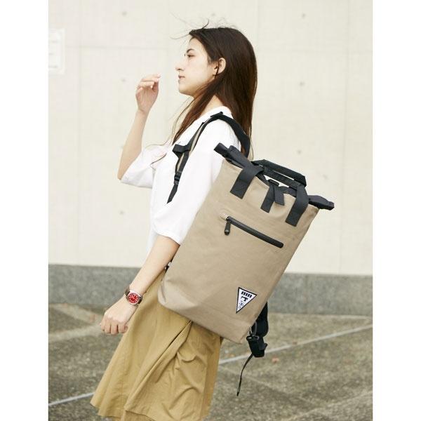 【マジェスティックミル】2way chips bag(防水仕様)/majestic365mil(majestic365mil)