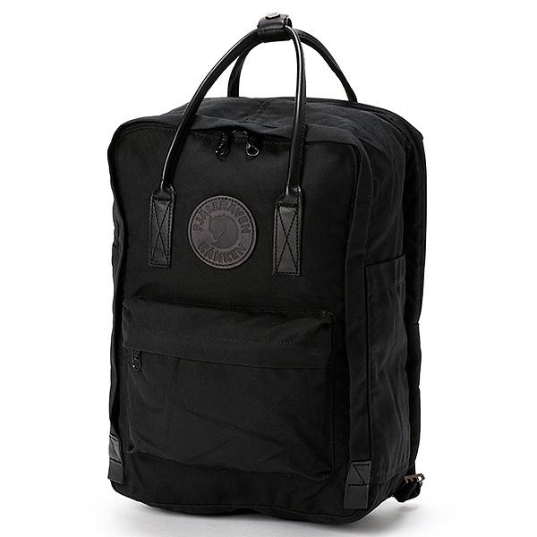 """Kanken No. 2 Laptop 15"""" Black 正規品/フェールラーベン(FJALLRAVEN )"""