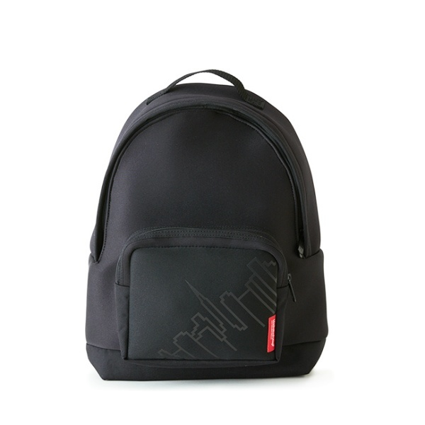 Neoprene Fabric Big Apple Backpack JR/マンハッタンポーテージ(Manhattan Portage)
