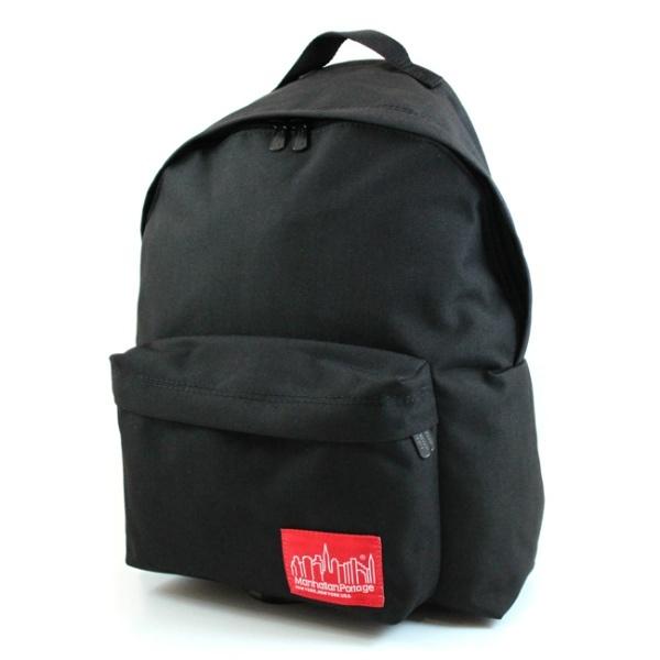 Big Apple Backpack/マンハッタンポーテージ(Manhattan Portage)