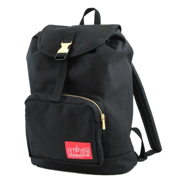 Metal Parts Dakota Backpack【Online Limited】/マンハッタンポーテージ(Manhattan Portage)