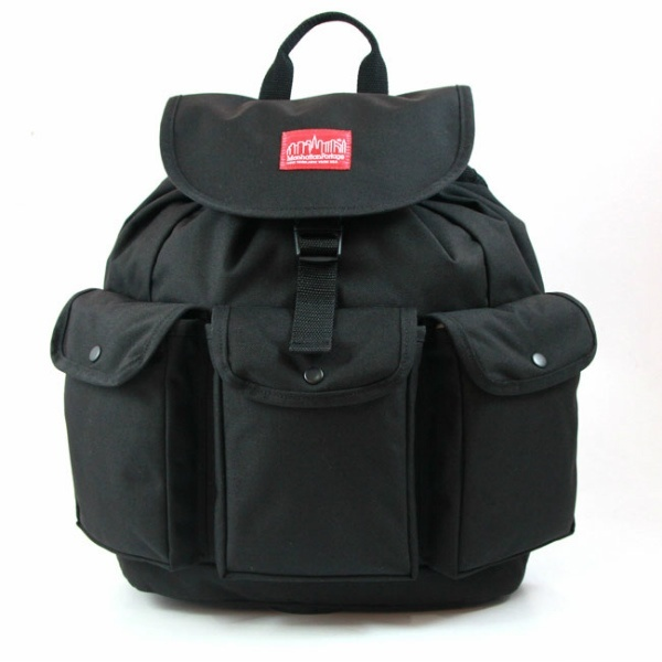 Apollo Backpack/マンハッタンポーテージ(Manhattan Portage)